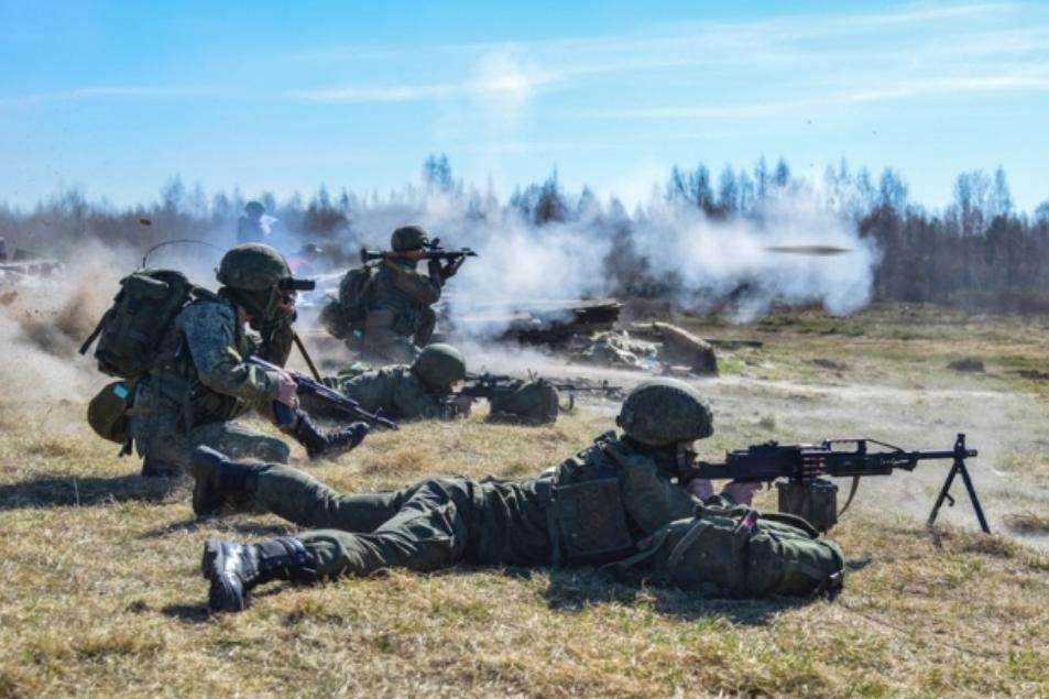 Rusia transfirió la 76.a división de asalto aerotransportado de Pskov a Crimea
