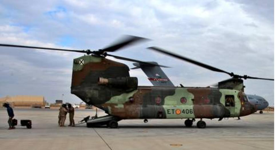 Estados Unidos ha acordado retirar sus 'tropas de combate restantes' de Irak : Informes