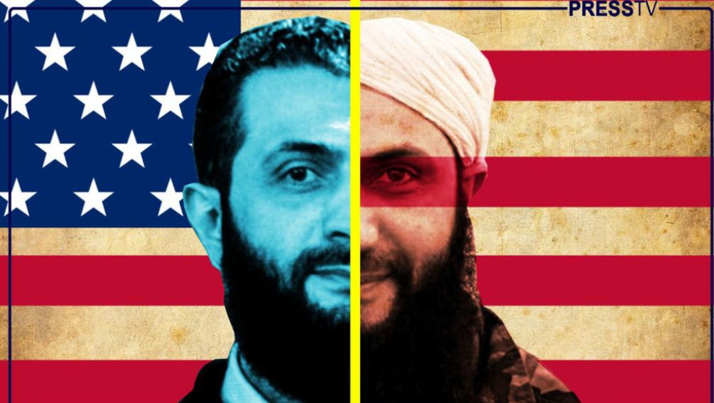 Los medios estadounidenses dan a sus amigos de Al-Qaeda otro lavado de cara