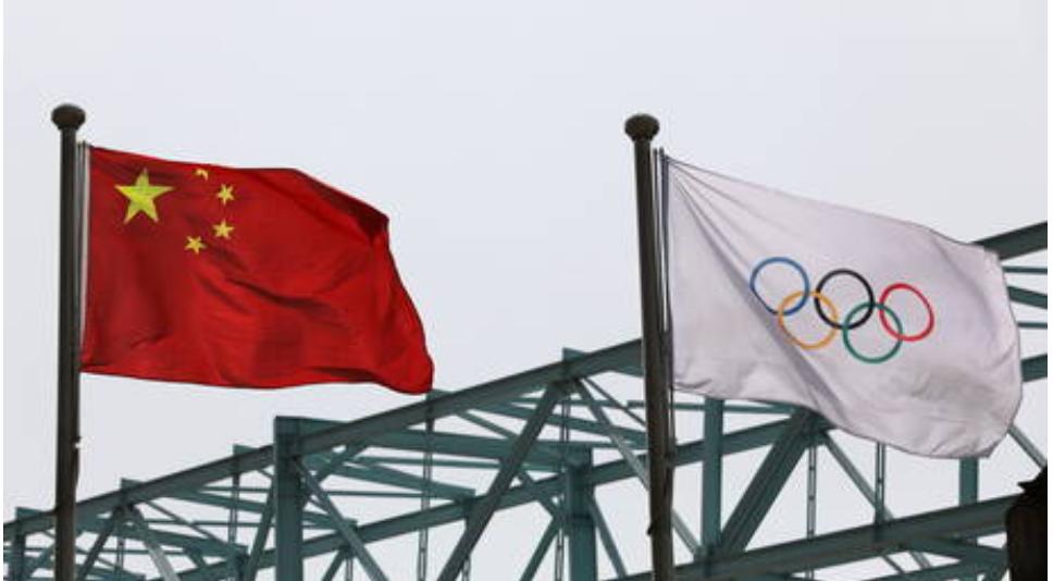 """China advierte sobre una """"respuesta contundente"""" a cualquier intento de boicot organizado de los Juegos Olímpicos"""