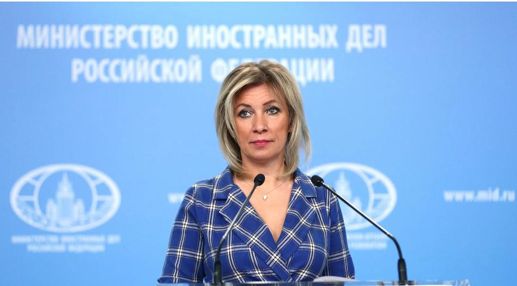 Rusia dice que Occidente no quiere darse cuenta de la tragedia humanitaria que se vive en Donbass