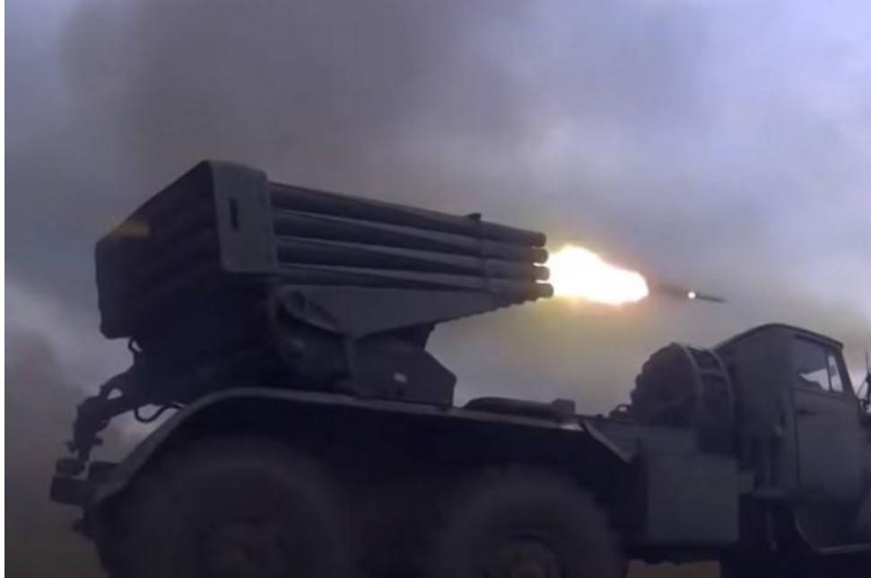 Un nuevo sistema de lanzamiento múltiple de misiles puede entrar en servicio en el ejército de Rusia