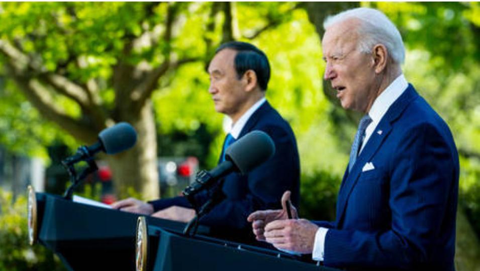 """China denuncia la declaración de Estados Unidos y Japón en la que promete defender a su socio asiático con sus """"capacidades"""" nucleares"""
