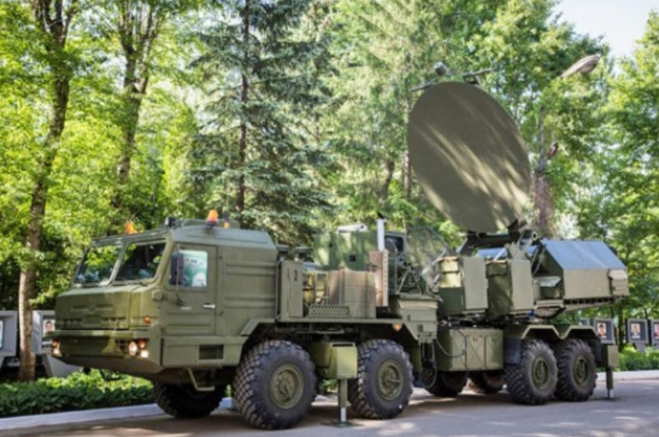 Rusia donó a Donetsk y Lugansk complejos militares para la destrucción de los drones Bayraktar turcos
