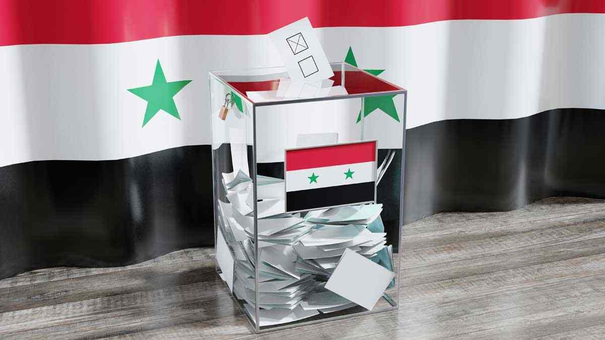 El Consejo de la Federación de Rusia formará una delegación para observar las elecciones presidenciales en Siria