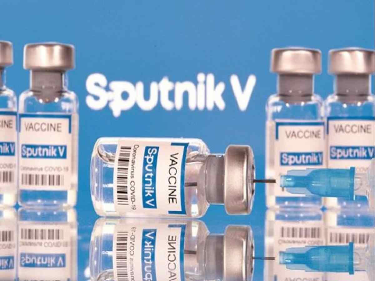 "Chile registró vacuna rusa ""Spútnik V"""