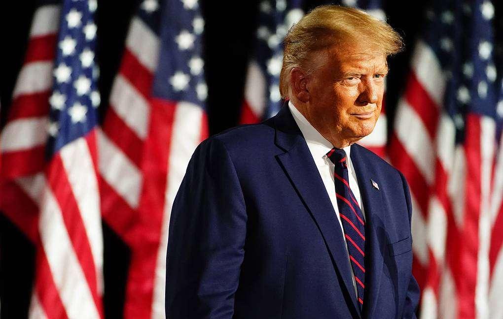 NY Post: Trump tiene la intención de reanudar los mítines en junio