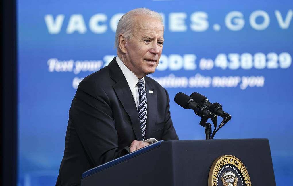 Biden firma un memorando sobre la lucha contra la corrupción en el mundo