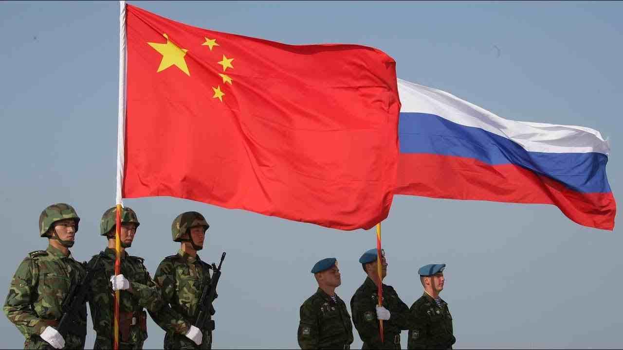 El ministro de Defensa chino invitó a Shoigu a asistir a ejercicios conjuntos