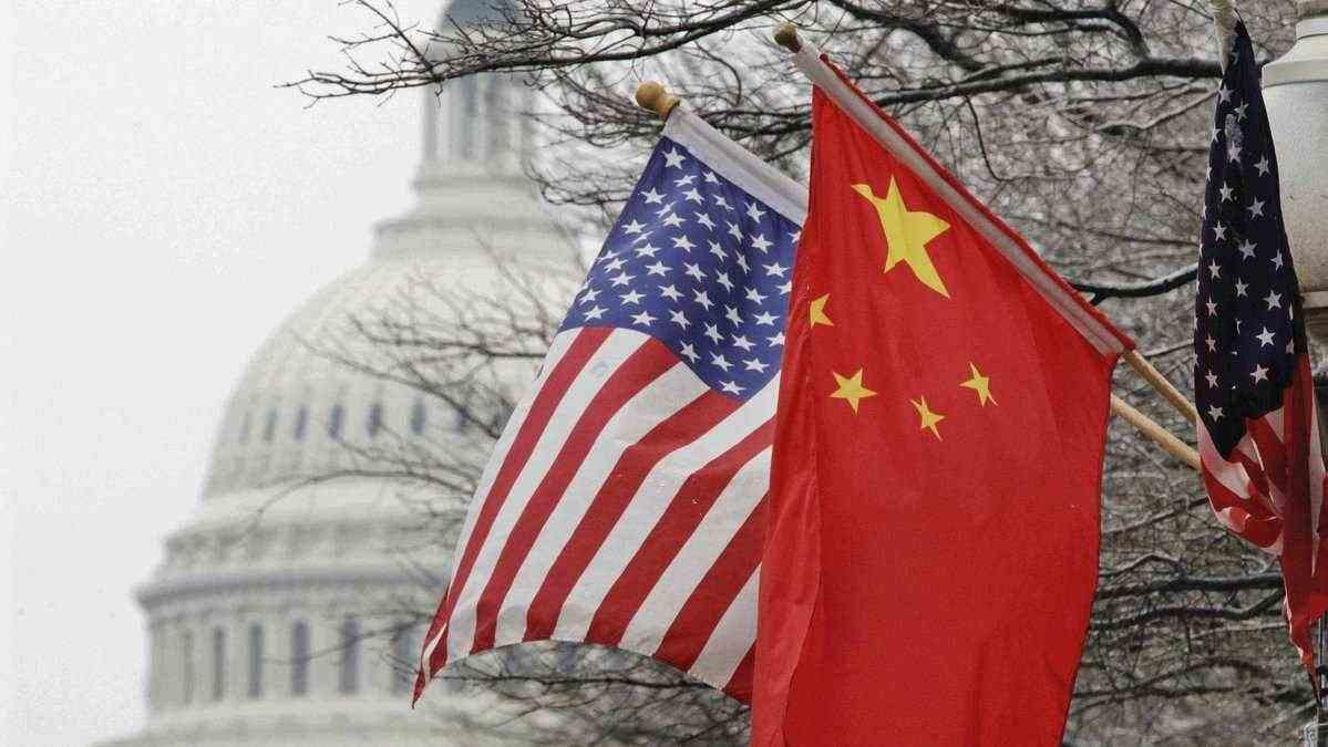 Medio estadounidense describió los principales objetivos de China al derrotar a los Estados Unidos