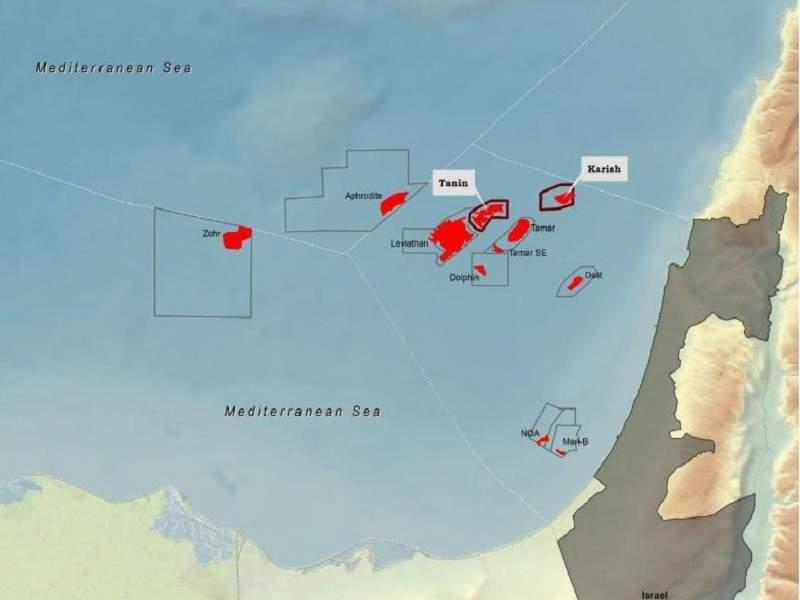 Líbano e Israel reanudan las negociaciones sobre la demarcación de las fronteras marítimas