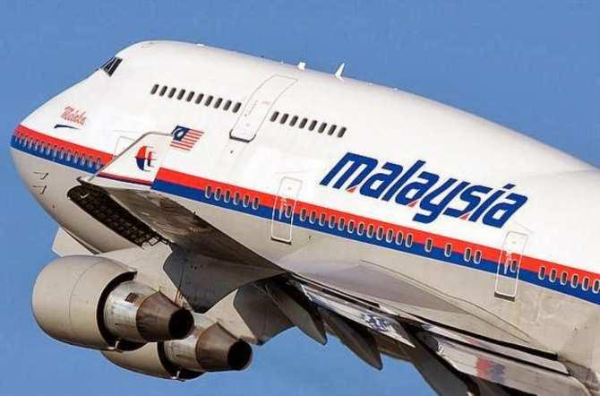 Cosido con hilo blanco: experto holandés señaló falsificaciones del caso MH17