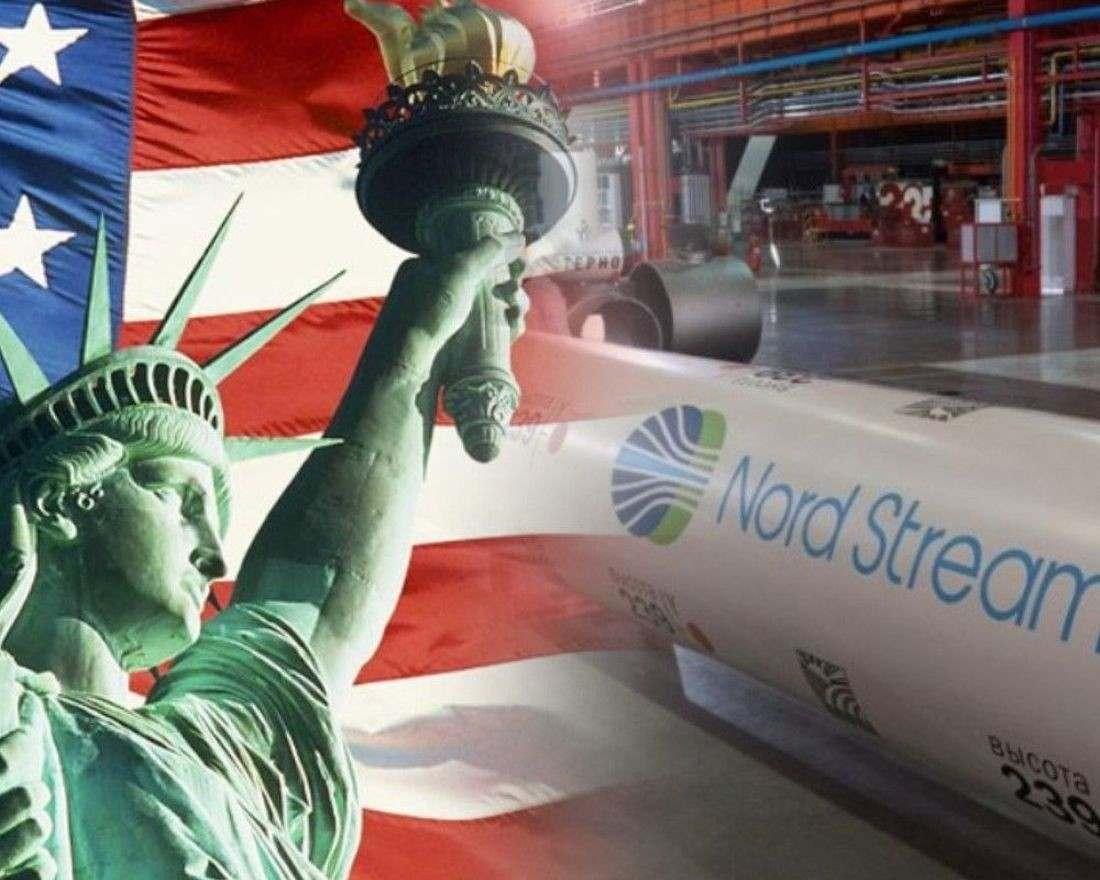 Estados Unidos seguirá imponiendo sanciones a los participantes del gasoducto Nord Stream 2 de Rusia