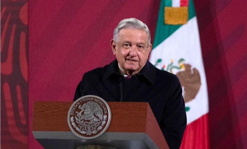 """""""Es una triste noticia""""; Presidente de México AMLO envía pésame a familiares de víctimas del accidente de Línea 12 del Metro"""