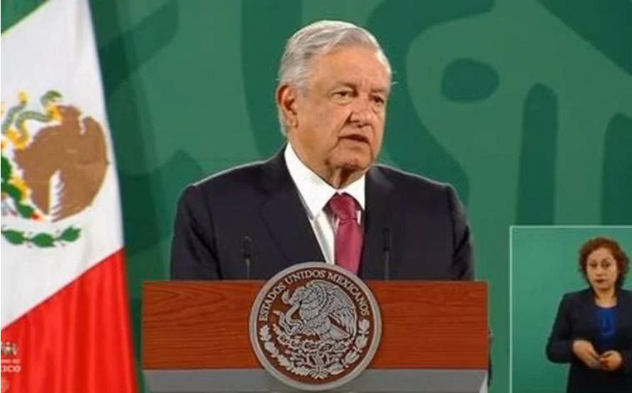 Habrá una investigación a fondo sobre el accidente de la Línea 12 del metro: Presidente de México AMLO