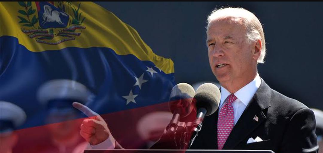 Estados Unidos dice que no aliviará las sanciones contra Venezuela hasta que se lleven a cabo ''nuevas elecciones justas'' : Reuters
