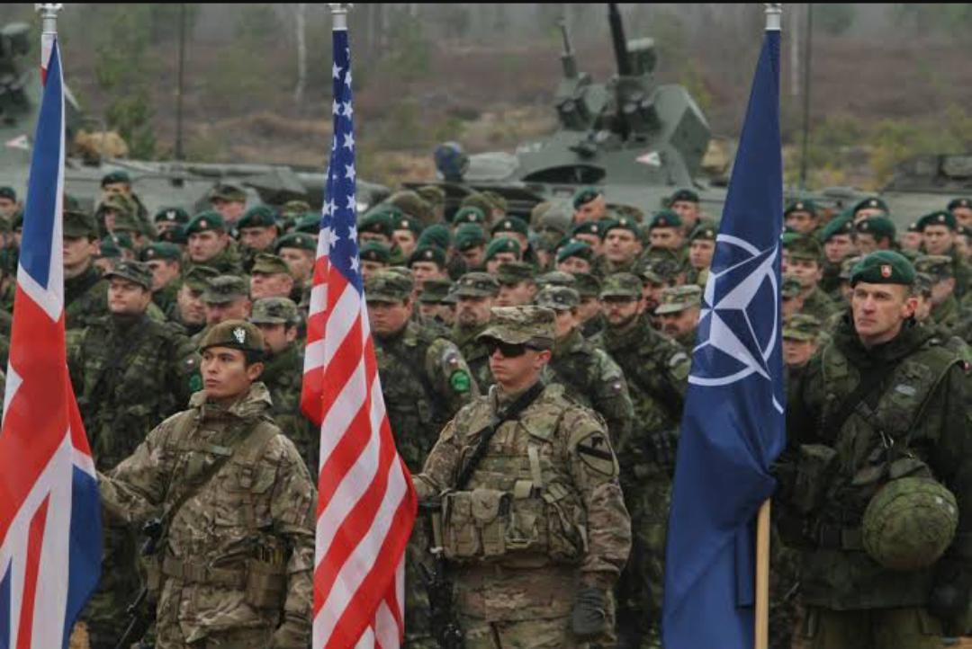 El último ejercicio europeo a gran escala de la OTAN solo revelará que no está a la altura de la tarea de defenderse.