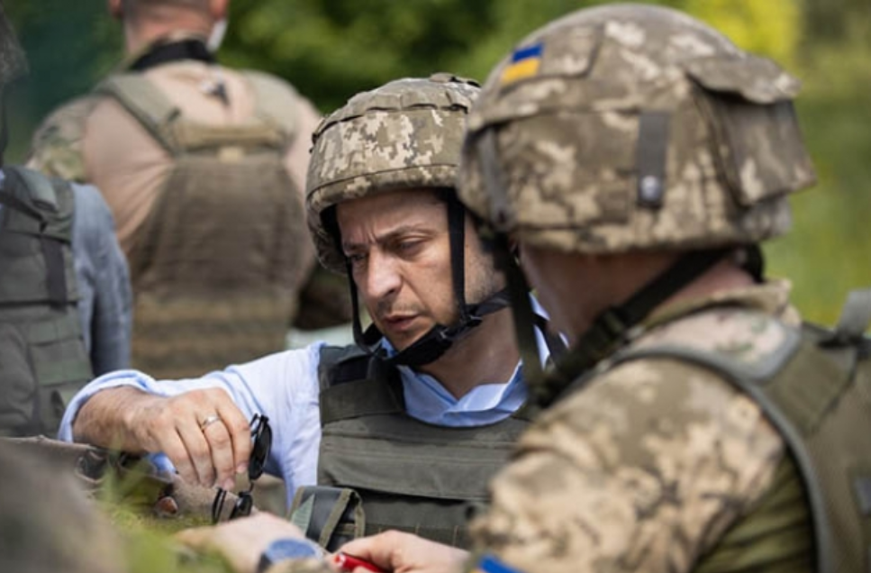 La República de Lugansk asume que Ucrania continuará saboteando el trabajo del grupo de contacto