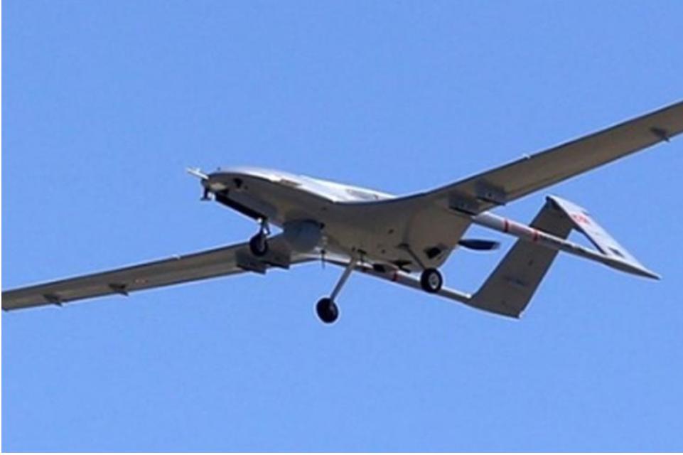 El ejército de Donetsk informó que ha interceptado un avión no tripulado de ataque de las fuerzas de seguridad de Ucrania