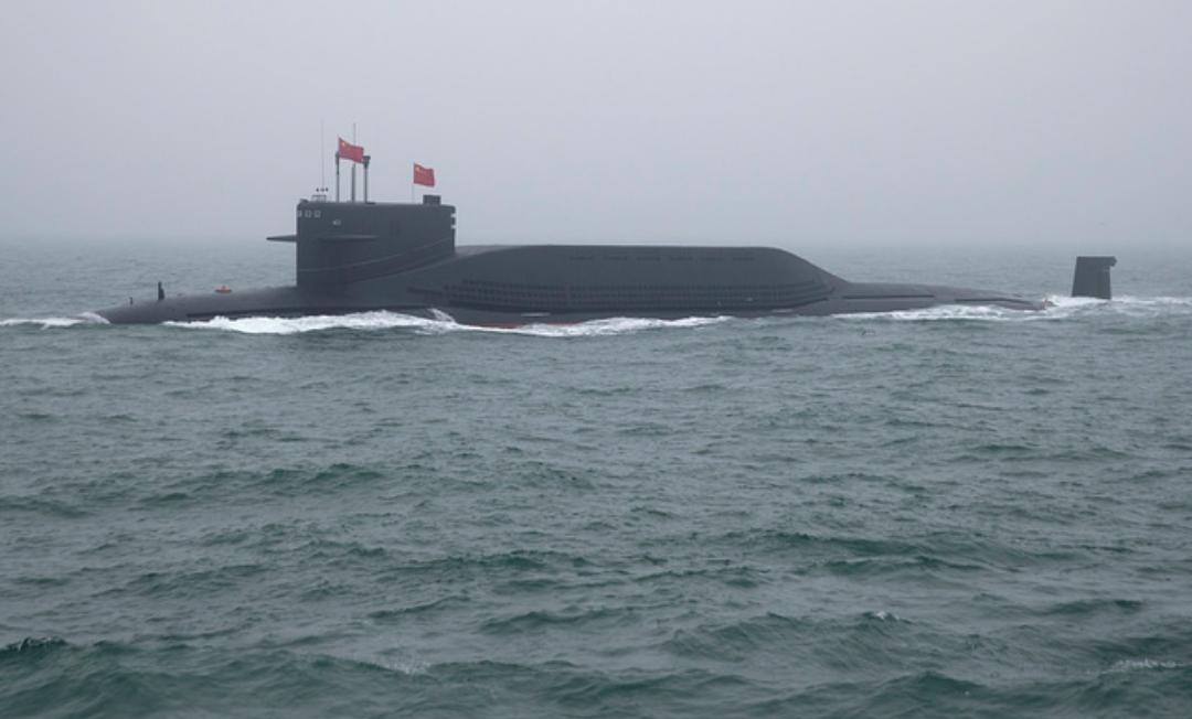 Nuevo submarino nuclear estratégico de China puede llevar un misil capaz de alcanzar objetivos en cualquier parte de Estados Unidos : Medio