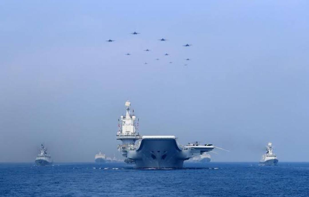 Blinken dijo que ni Estados Unidos ni China están buscando la confrontación militar ya que es contraria a sus intereses