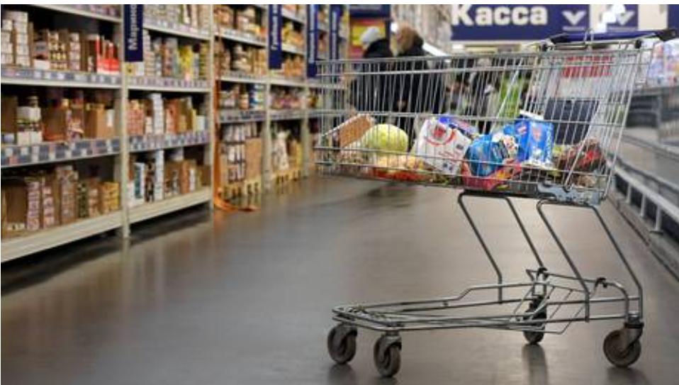 Presidente Putin de Rusia ordena al gobierno que controle los precios internos