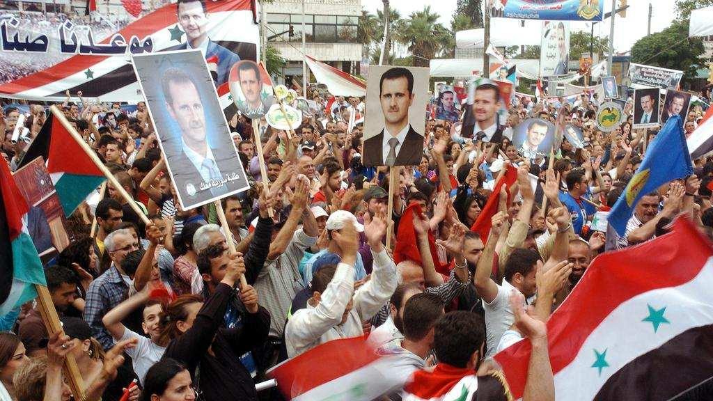Experta rusa: Las elecciones presidenciales en Siria son la culminación de los esfuerzos para combatir el terrorismo