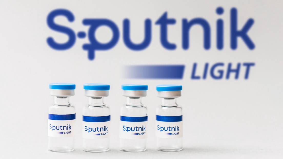 "La vacuna rusa ""Spútnik Light"" fue registrada en Mongolia"