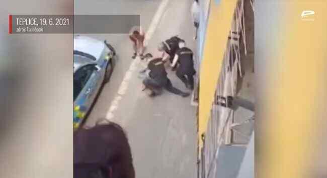 El Consejo de Europa exigió investigar la muerte de un gitano tras ser detenido por la policía en la República Checa