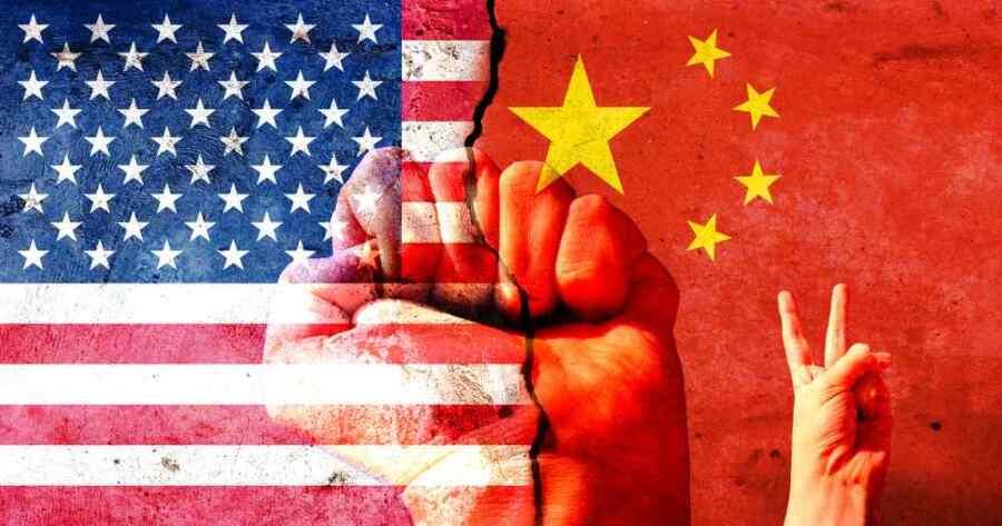 China advirtió a Estados Unidos con ataque nuclear en respuesta a nueva alianza
