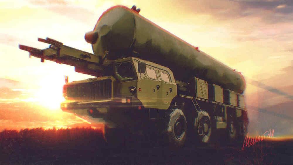 Experto comentó cómo Rusia puede destruir instalaciones estadounidenses en el espacio