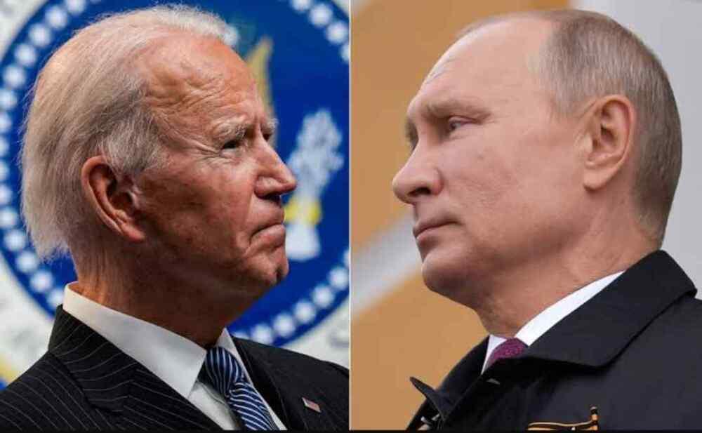 CNN: Presidente Putin y Joe Biden no planean realizar una conferencia conjunta