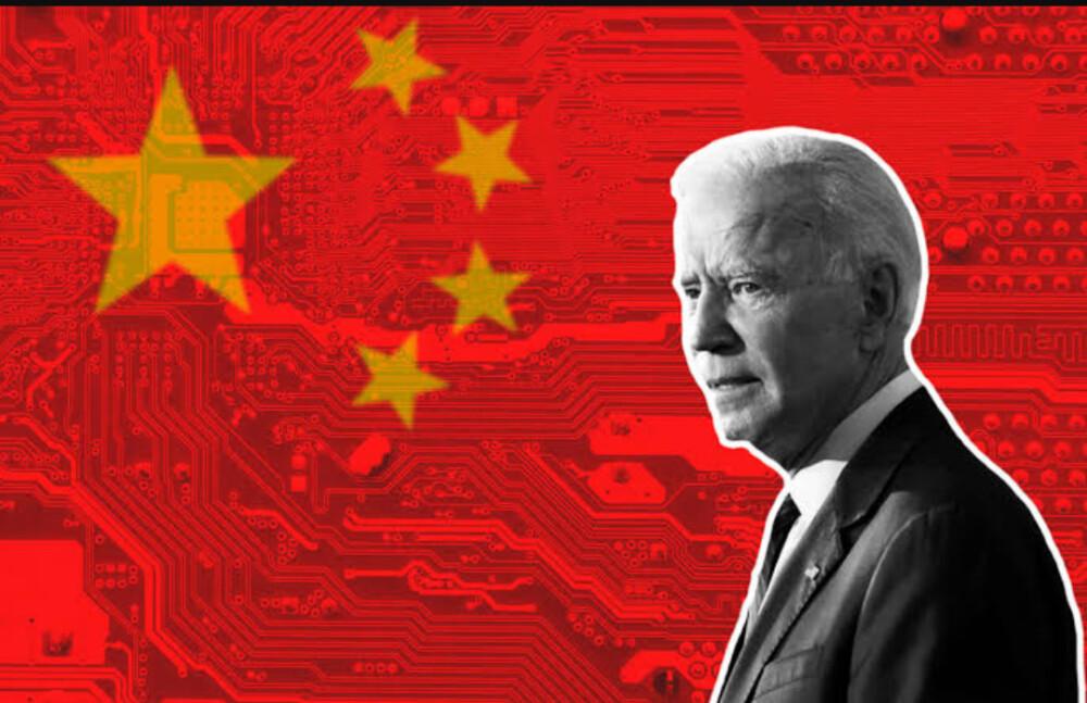 Joe Biden revierte las órdenes ejecutivas de Trump dirigidas contra Tik Tok y We Chat de China