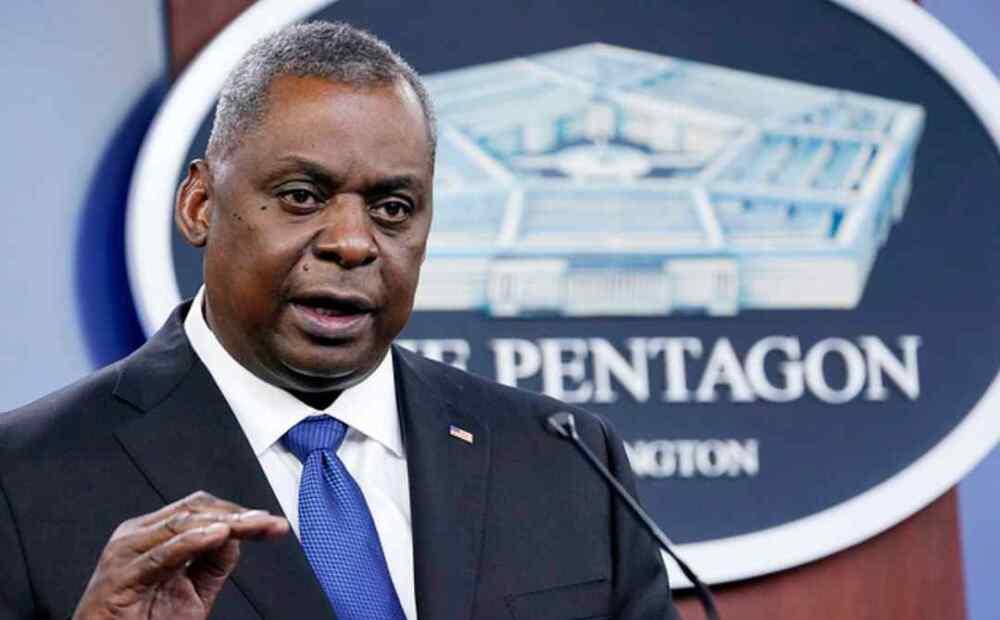 Secretario de Defensa de Estados Unidos ordena al Pentágono que se concentre en el desafío de seguridad que representa China,