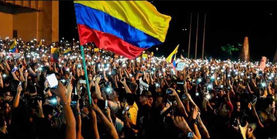 Organización devela el número de violación de derechos humanos en Colombia durante el Paro Nacional