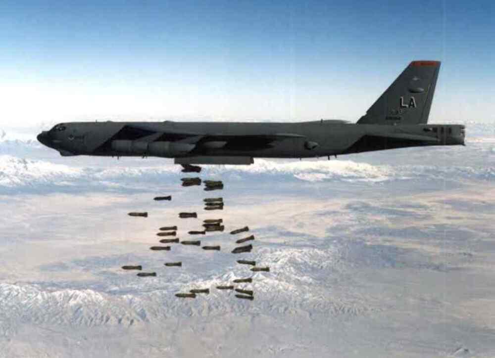 Pentágono considera solicitar autorización para realizar bombardeos aéreos si Kabul en Afganistán cae ante los talibanes: Informe