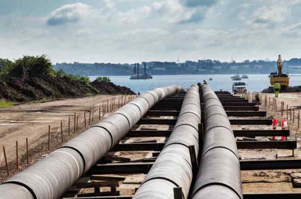 Polonia vinculó los problemas del Baltic Pipe con la finalización del gasoducto Nord Stream 2 de Rusia
