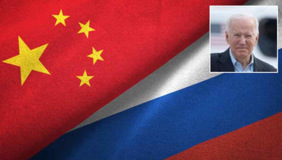 Los esfuerzos para socavar la asociación entre Rusia y China están condenados al fracaso porque Estados Unidos no comprende las preocupaciones de Rusia