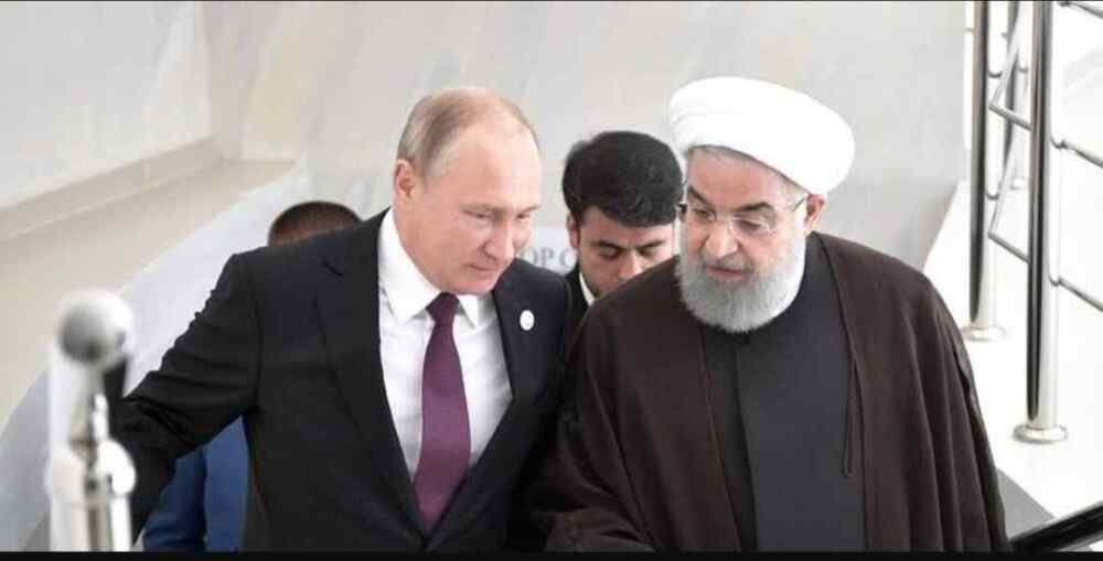 Irán construye dos plantas de energía nuclear en cooperación con Rusia : Presidente Rouhani