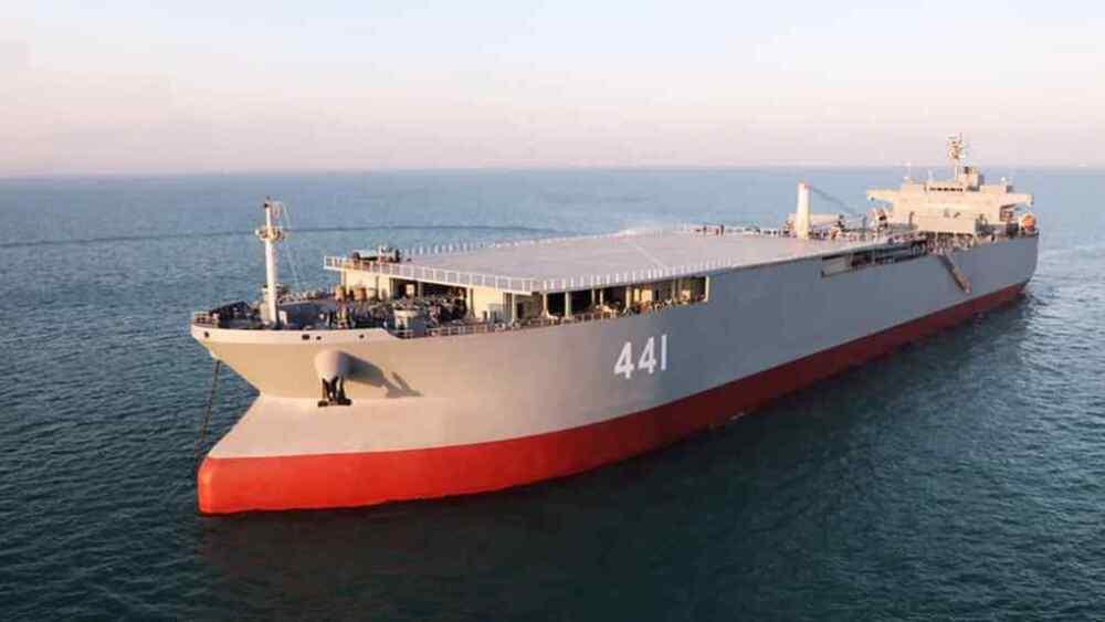 Estados Unidos advierte a Venezuela y Cuba que rechacen los barcos de Irán que asegura portan armas y misiles : Político