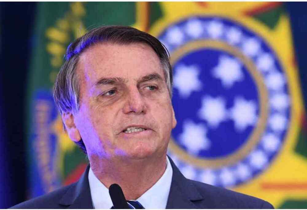 Abogados de Brasil recaudan pruebas para llevar a Bolsonaro ante la Corte Penal Internacional por crímenes de lesa humanidad