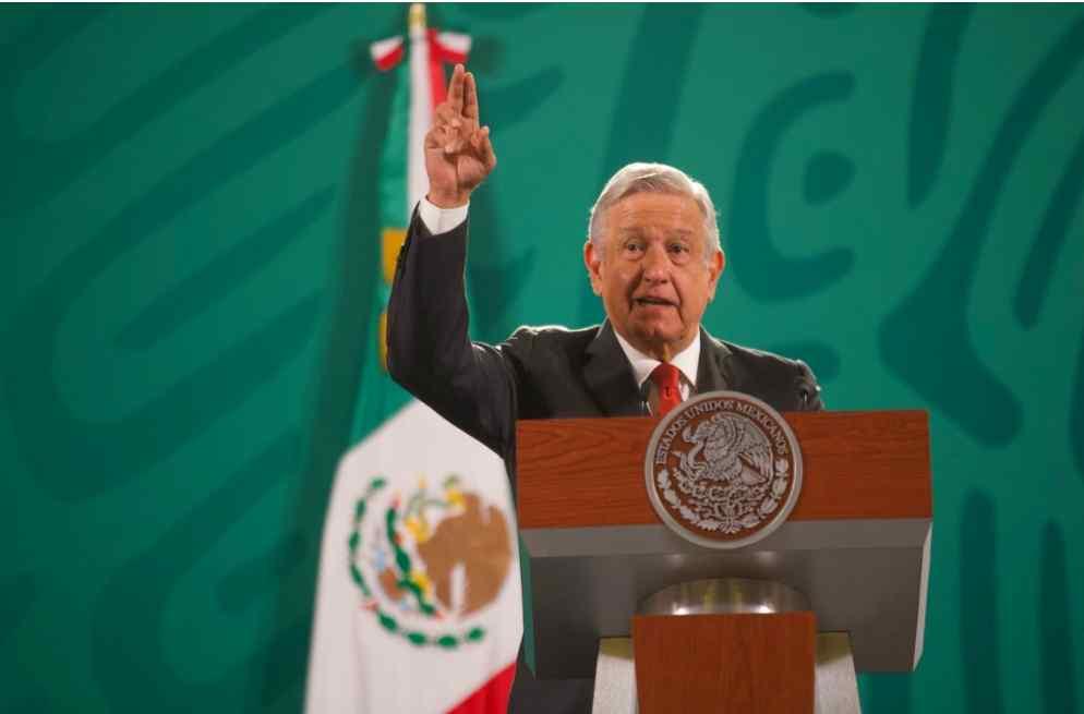 """Presidente de México AMLO critica que el Poder Judicial use los """"sabadazos"""" para liberar a los delincuentes"""