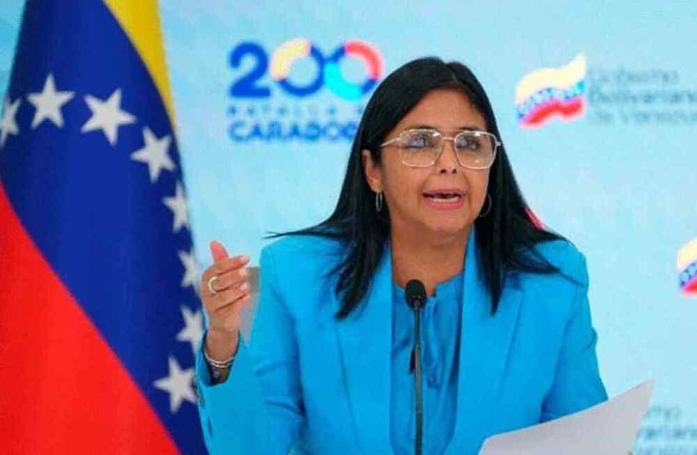 Venezuela denuncia el bloqueo de pagos para las vacunas contra el Covid-19