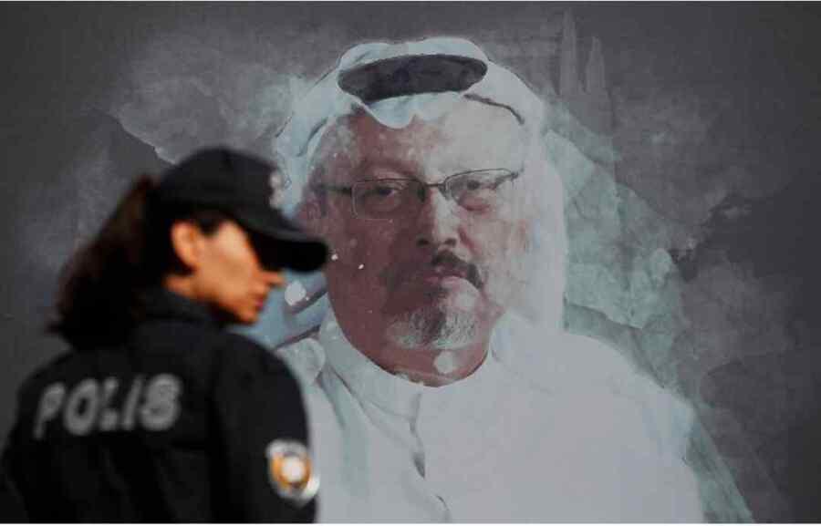 Mercenarios de Arabia Saudita involucrados en el asesinato de Khashoggi recibieron entrenamiento paramilitar de Estados Unidos