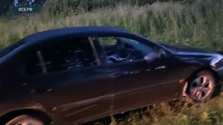 En video (+18)-Una célula del grupo terrorista ISIS fue desmantelada en Rusia