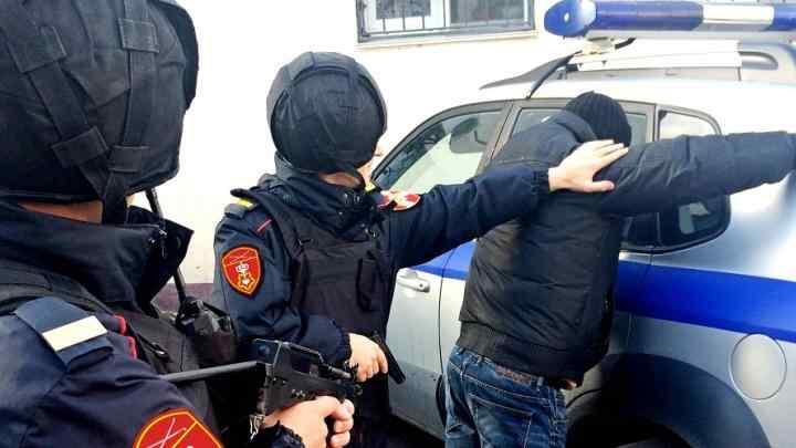 En Rusia fue descubierta una red clandestina de armeros