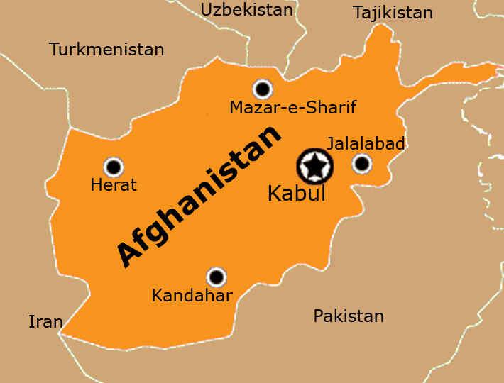 Liderazgo talibán listo para un compromiso político en Afganistán: diplomático ruso