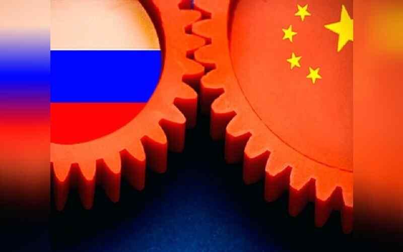 El embajador de China en Moscú dijo que su país da la bienvenida a las entregas de productos de Rusia
