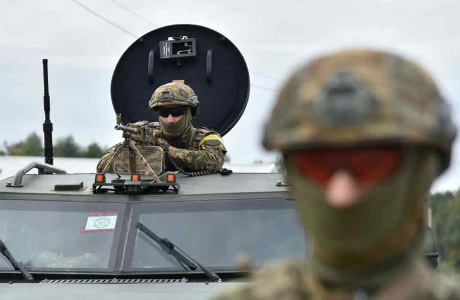 En Ucrania declararon la impotencia de la OTAN en una hipotética guerra contra Rusia