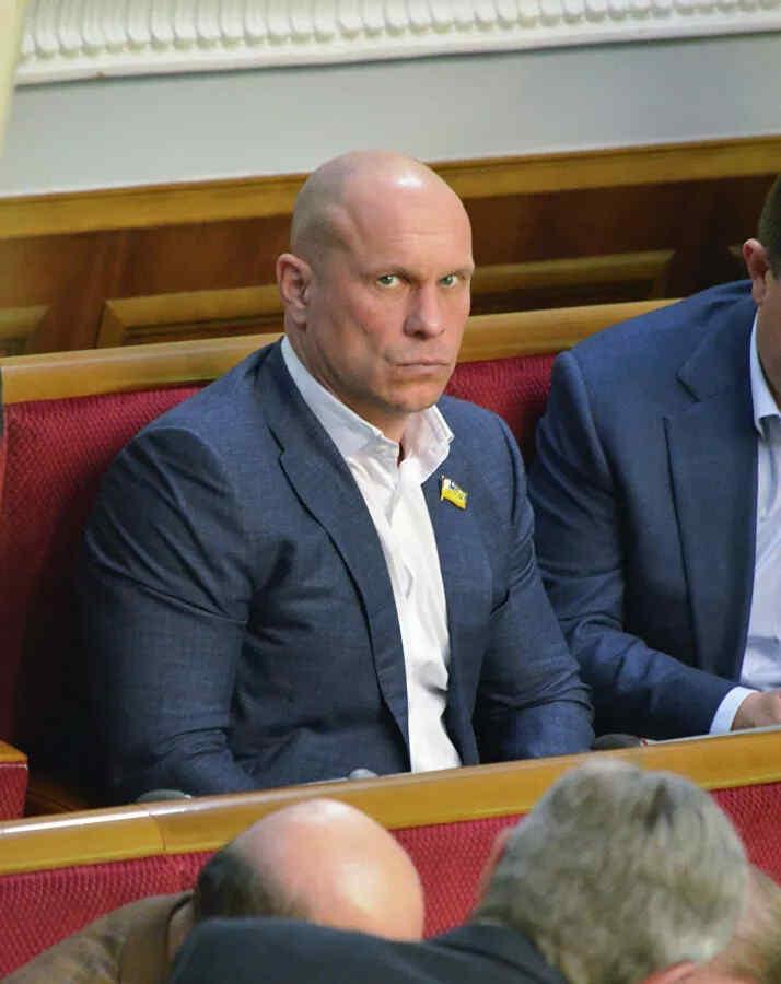 En Ucrania, la policía fue acusada de transferir datos personales de ciudadanos a extremistas radicales de derecha